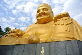 夫の両親と!台湾台北3泊4日その5・巨大布袋と宮原眼科に士林夜市