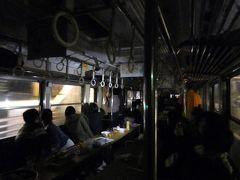 09.岳鉄沿線を楽しむ富士日帰り 岳南鉄道 ビール電車