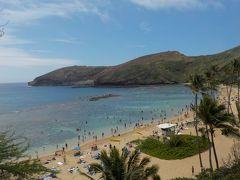 長女10歳 長男4歳 初の個人手配でハワイへ行ってみた 5日目