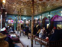 エジプト・南西アジア7カ国 女一人旅 83日間 イラン編