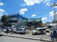 8年ぶりのケニア5(マサイ・マラからナイロビへ)