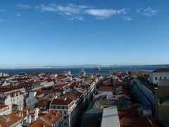 ユーラシア大陸最西端とスペイン2大都市(3/9)ポルトガル上陸