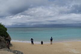 ◎波照間島から西表島