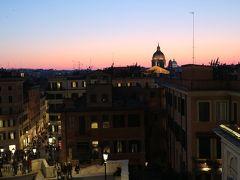 イタリア周遊ツアー5日目〜サンジミニャーノ、ローマ