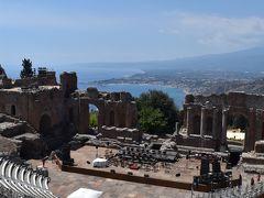 2018年子連れマルタの旅(4)~ちょっとそこまでイタリアへ