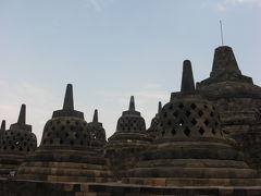 インドネシア世界遺産