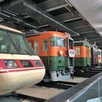【2018年5月】2歳児と2人で行く名古屋&伊賀 前編:名古屋城とリニア・鉄道館