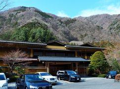 日本観光旅行記三本立て③ : ギネス認定世界最古の温泉宿に泊まる