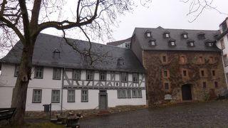 冬のメルヘン ドイツ、東フランスを巡る 25(ドイツ編) 12日目① ヴェッツラー