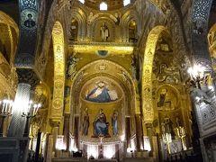 シチリア再訪一人旅 2 モンレアーレとノルマン王宮
