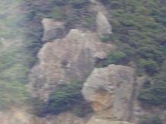 城崎で食す!冬の味覚カニ食べ比べ日帰りツアー(04) 城崎温泉へ海岸沿いの道をドライブ。
