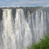 アフリカ南部三ヵ国の旅 1