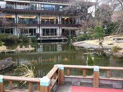 東郷神社と竹下通り
