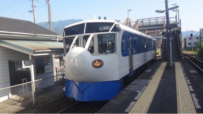 新幹線 四国