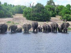 アフリカ南部三ヵ国の旅 3