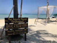 プーケットとピピ島。ビーチフロントのホテルに泊まる。