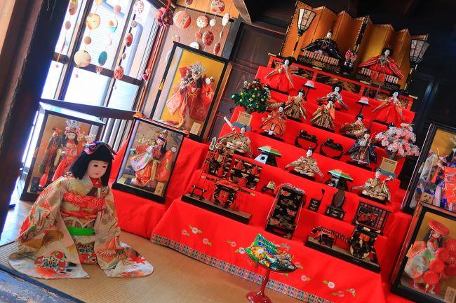 Instagramで情報を仕入れ、観光やカフェめぐりをすることが多いのですが、鳴門にあるカフェの投稿で香川の引田で雛祭りのイベントがあることを知り、お天気も良かったので行ってみました!とてもゴージャスな雛飾りに、古い街並みがとても素晴らしく、地元の人々の熱意を感じ、もてなしの温かさも感じる旅となりました。今まで知らなかったけど、引田の雛祭り、本当にお勧めイベントです!