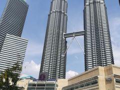 現地在住の友人を訪ねて3泊4日B級グルメと街歩きと少し観光のマレーシア(後編)