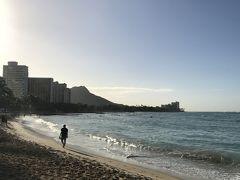 2019ハワイ4泊6日⑥ 3日目 ビーチの見える朝食&ワイケレツアー &ワイキキショッピング