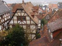 冬のメルヘン ドイツ、東フランスを巡る 26(ドイツ編) 12日目② マールブルク