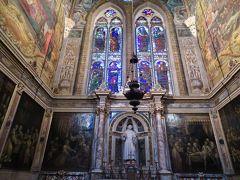 サン・ペトローニオ聖堂