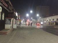 実録   真夜中の ウランバートル    凍える街  ......... 2019