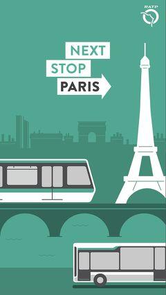 【一人でパリとパリディズニーに行ってみよう〜パリを観光と初めてのRER】