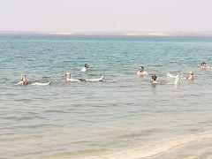 死海~ネボ山