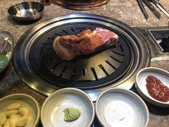 1泊2日週末ソウル~一人焼肉、映画鑑賞、アカスリリベンジ~
