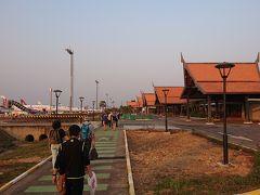 お!カンボジア行ってみよう! 福岡 → シェムリアップ その1