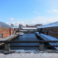 大寒波襲来の北海道・さっぽろ雪祭り、小樽、函館3泊4日旅行記�函館観光して帰る