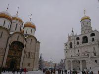 5,厳冬のバイカル湖、モスクワ ボリショイバレエ サンクトペテルブルク マリンスキーバレエ ミハイロフスキーバレエ