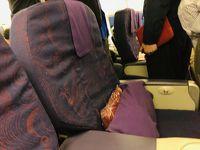ヤンゴンでまったりし、中国国際航空ビジネスクラスで北京へ