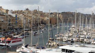 地中海に浮かぶ世界遺産の国マルタ島7日間 5日目の2 スリーシティーズ~サンジュリアン