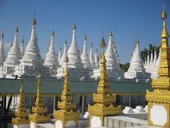 タイ・ミャンマーの旅(11)マンダレーでデジカメが壊れる。