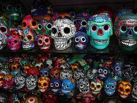メキシコの中心メキシコシティ〜銀の街タスコの旅�