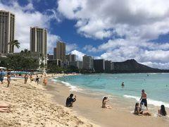 ハワイのんびり旅