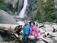 JALビジネスクラス直行便で行くアメリカ西部絶景周遊9日間 �ヨセミテ国立公園