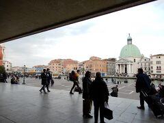 2019年イタリアを旅行しました。【2日目(2/2) ヴェローナ→ヴェネツィア移動、ヴェネツィア市内観光】