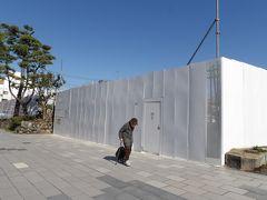 旧鎌倉警察署跡地が工事中です