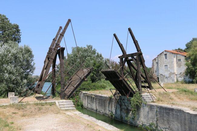 南仏の美しい村とラヴェンダー畑を巡る旅(6)ゴッホの名作が生まれた街《アルル》☆Arles