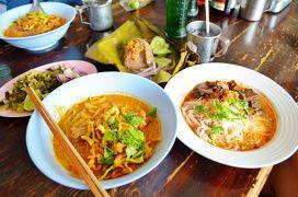 結婚するぜ!in タイランド Part 11 - チェンマイ名物カオソイを食す。