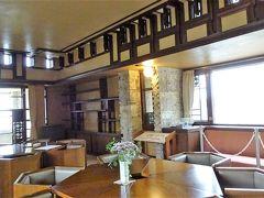 今なら、ひな飾りがあるから行こう。芦屋 ライト設計のヨドコウ迎賓館