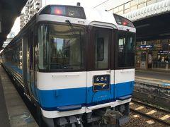 JR四国乗りつぶし(徳島)