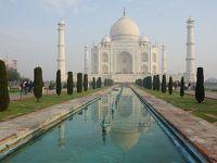 タージマハールを見たくて妻を説得 インド旅行へ その2.