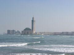 ツアー参加でモロッコを周遊6 カサブランカ