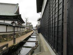 3月 小雪舞う飛騨古川と高山 ワイドビューひだで行く