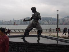 2019 一人旅香港・広州 4日目香港
