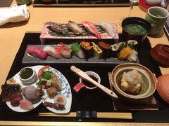 札幌と小樽へ、美味しいものを食べに…【1日目】