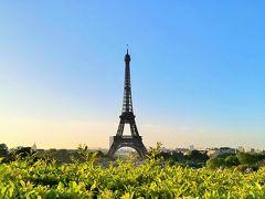 オランダ&ベルギー&フランス(2018年GW)~パリ編その5~